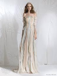 faerie wedding dresses faerie wedding theme fantastical wedding stylings
