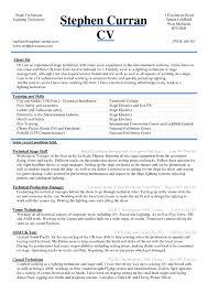 simple cv format in word file free resume sle word fresh resume format in word file download