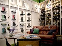 home design store santa monica sanuk flagship store by crack experience santa monica california