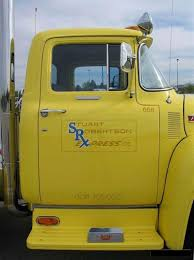 Classic Ford Truck Dealers - 1956 used ford f800 big job at find great cars serving ramsey nj