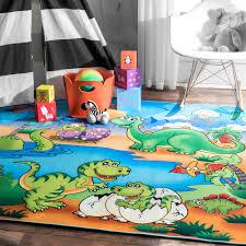 Kids City Rug by Nuloom City Playtime Rug