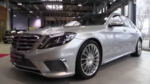 mercedes s65 amg v12 biturbo mercedes s65 amg v12 biturbo 2015 start up in depth review