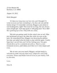 friendly letter format how to write a friendly letter samples