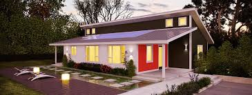 net zero ready house plans ranch home modern design luxury modular