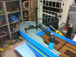 Rc Wood Boat Plans Free by Rc Ship Plans 2