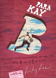 [Book Review] Para Kay B - Ricky Lee
