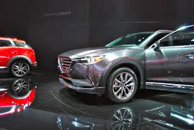mazda 6 suv 2017 cx 9 adds that something u0027premium u0027 that mazda needed