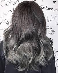 best 25 ash grey hair dye ideas on pinterest silver ombre grey