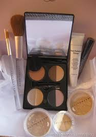 sheer cover concealer light medium sheer cover uk mineral make up introductory kit swatches review