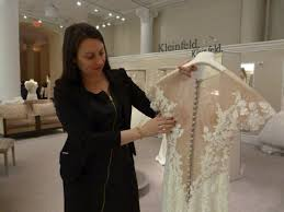 kleinfeld bridal where brides say u0027yes u0027 to wedding fantasies