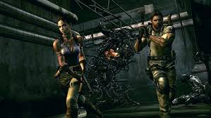 resident evil for android resident evil 5 for android free resident evil 5 apk