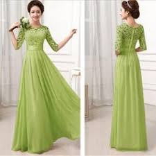 gown designs exclusive green shades gown designs