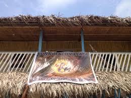 luna beach village at dolphin beach data de posorja ecuador