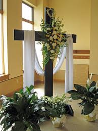 Easter Church Flower Decorations by Easter Church Decorations Free Large Images