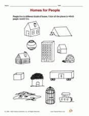 homes resources for teachers grades k 12 teachervision