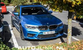 first bmw m5 first look at f90 m5 in snapper rocks blue