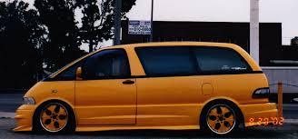 toyota previa jdmestima 1997 toyota previa specs photos modification info at