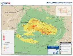 middle east earthquake zone map nepal earthquake fact sheet 1 u s agency for international