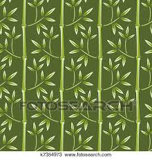 clipart of bamboo wallpaper k7354973 search clip art