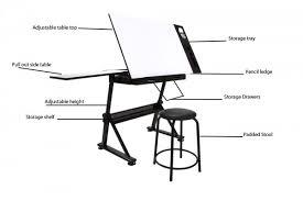 Drafting Table And Chair Soho Urban Artist Table Jerry U0027s Artarama