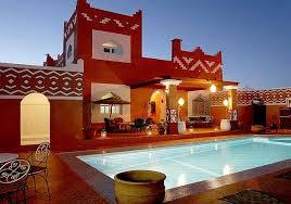 chambre d hote au maroc les plus beaux riads de ouarzazate maison d hôtes de luxe ait ben