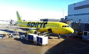 surviving spirit airlines is not as hard as you think