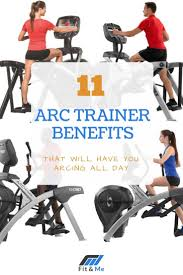 Stair Stepper Before And After by 11 Arc Trainer Benefits That Will Have You Arcing All Day
