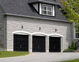 Garage Gate Design 60 Residential Garage Door Designs Pictures Black Door White