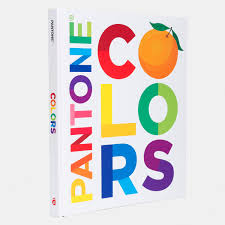 Pantone Color Pallete Pantone Colors A Children U0027s Book