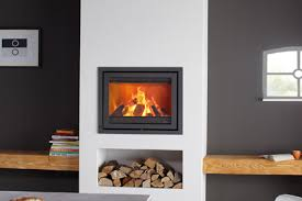 wood burning wall inset stoves wood burning multi fuel in the wall fires