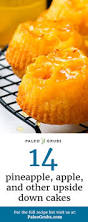14 pineapple apple and other paleo upside down cakes paleo grubs
