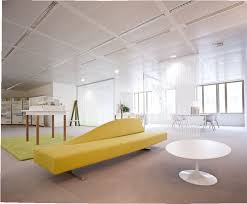 steelcase invente l open space de demain avec worklife capital fr open space architectured by cléram style design bureau