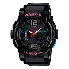 Jam Tangan Baby G jam tangan original casio baby g bga 180 1bdr jual jam tangan