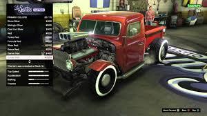 customized truck gta5 bravado rat truck customized youtube