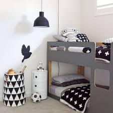 amenager une chambre pour deux enfants comment aménager une chambre quand on a deux enfants frenchy fancy
