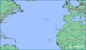 where is amsterdam on a map where is amsterdam the netherlands where is amsterdam the