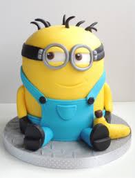 minion birthday cake how to make a minion birthday cake partyrama