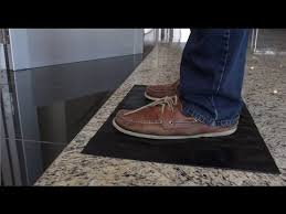 Don Aslett Doormat Dirt Trap Mat The Best Darn Door Mat Ever Youtube