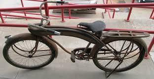 1938 hiawatha arrow bicycle collectors weekly