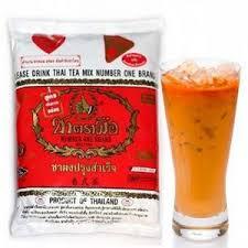 Teh Merah tea powder thailand serbuk teh merah looking for on carousell