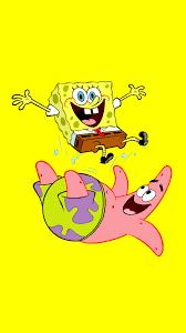 spongebob wallpaper funny wallpapersafari