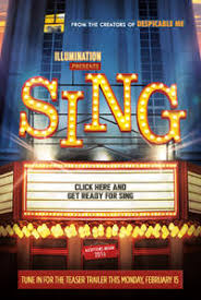 sing fandango