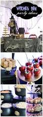 halloween party table ideas best 10 witch party ideas on pinterest diy halloween halloween