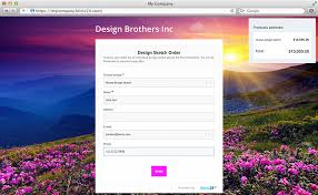 Create Online Resume Free by Bitrix24 Create Online Forms Free