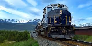 10 of the most scenic train rides train travel usa