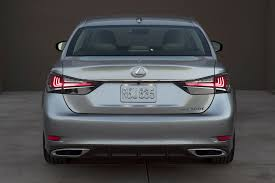 lexus gs model years 2016 lexus gs facelifted turbocharged gs200t announced youwheel