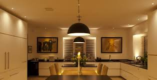 Domestic Lighting Design Interior Design - Home design lighting