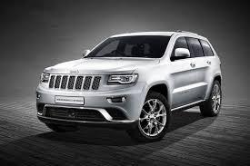 2017 jeep grand cherokee msrp 2018 jeep grand cherokee srt8 price 2018 2019 best suv