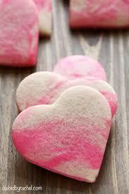 valentines cookies marbled sugar cookies baked by