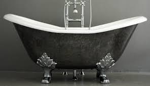 how to install a cast iron bath including advantages and